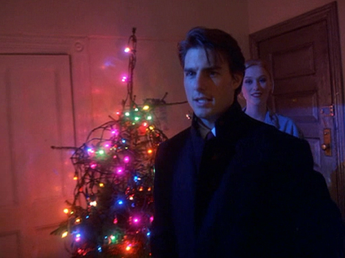 - Sunset Gun: Christmas: Lights, Trees & Eyes Wide Shut