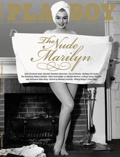 Hacked: Shirley Manson Nude
