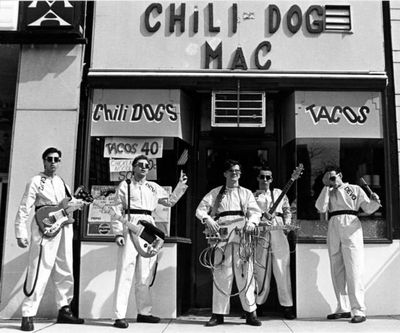 Devo_at_the_Chili_Dog_Mac_in_Akron_1978