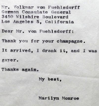 Thank-you-note-marilyn-monroe