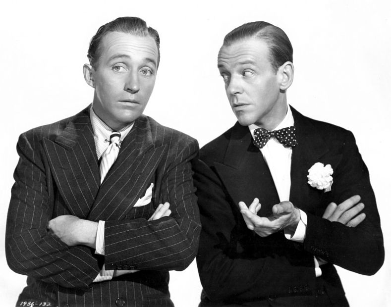 Bing Crosby9