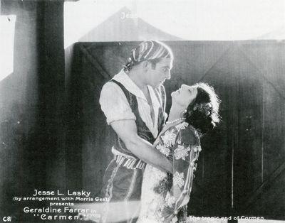 Wallace Reid Carmen