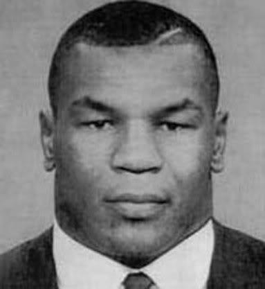 Tysonmugshot