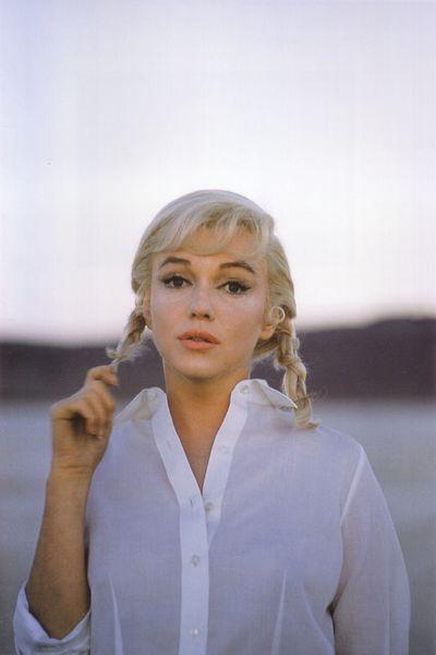 Marilyn braids Misfits jpg