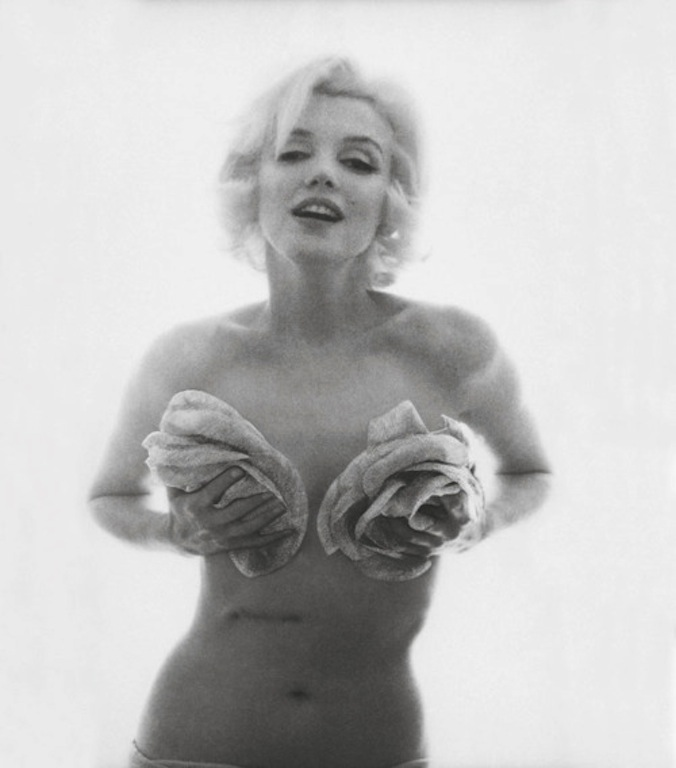 Mm flowers bert stern