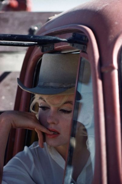 Marilyn-Monroe-by-Eve-Arnold