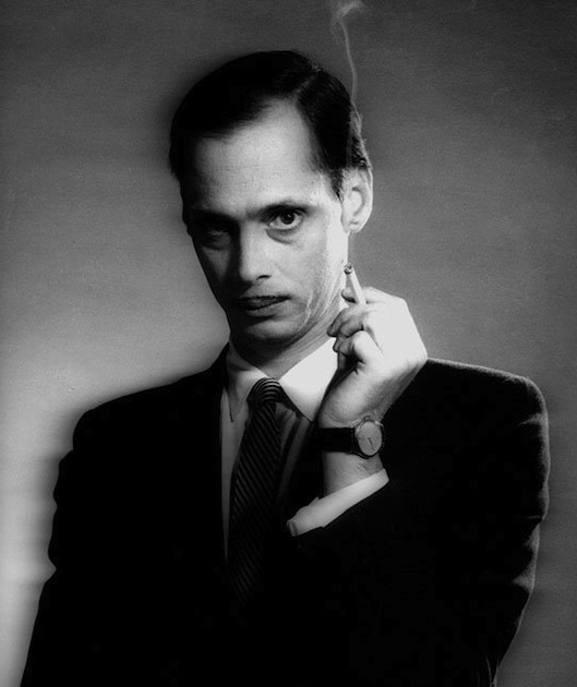 John waters smoke