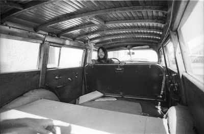 Neil Young in car-1