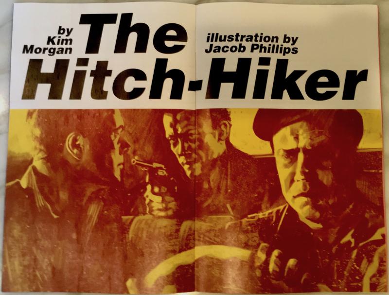 HITCH HIKER KOBK 2