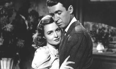 Donna-Reed-Jimmy-Stewart-Its-A-Wonderful-Life-1946
