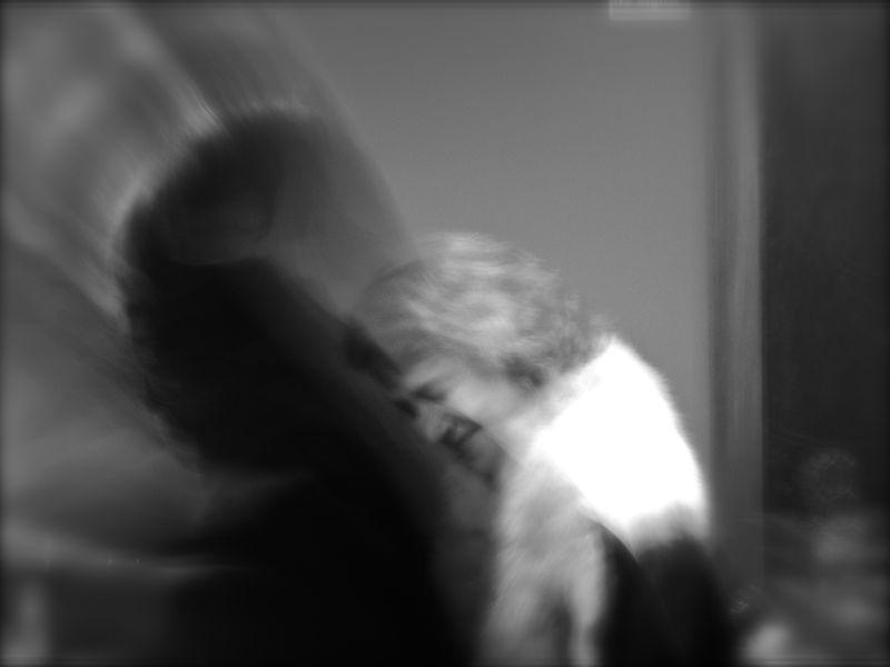 Charlotte rampling photo by Kim Morgan