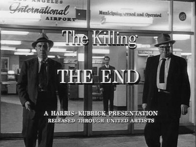 Killing-end-title