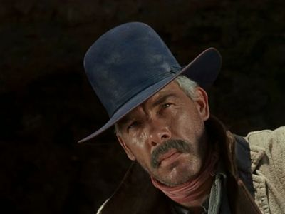 Virginian lee marvin in sam fuller's it tolls for thee