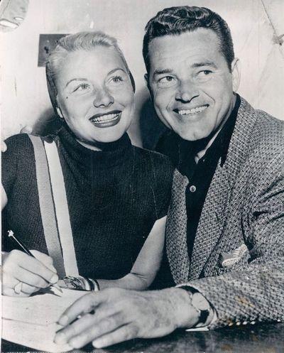 Payton & Tom Neal