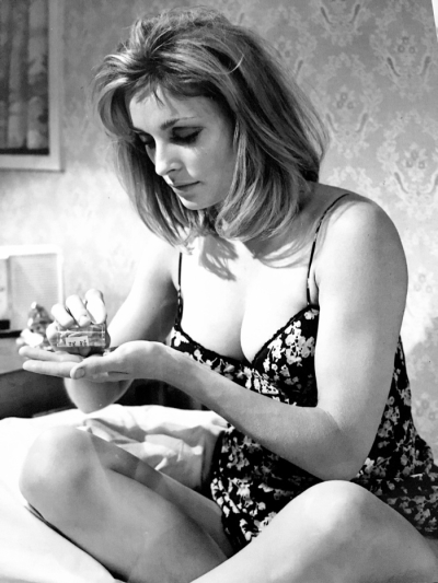 Sharon-Tate-Valley-Of-The-Dolls-Bed-Slip-Dress-Pills