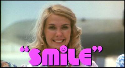 Smile Collen Camp 1975