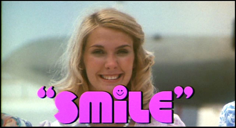 Smile Collen Camp 1975