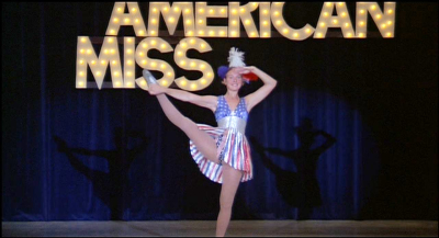 Young American Miss 1975  Smile