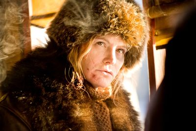 JJ Leight Hateful Eight