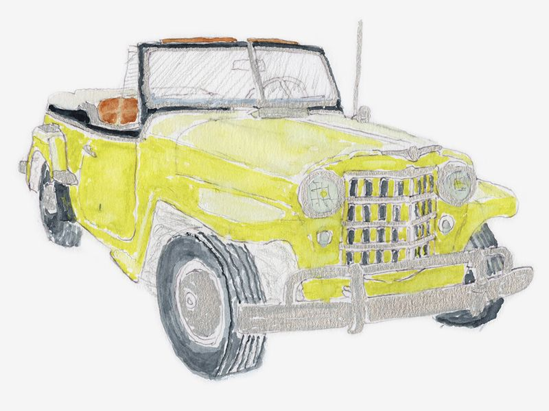 40-1951-Willys-Jeepster1