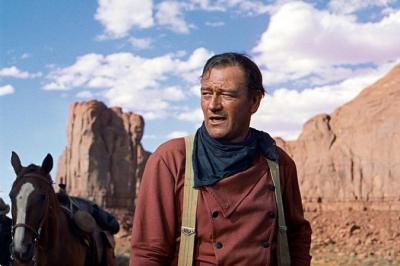 John-Wayne-Westerns
